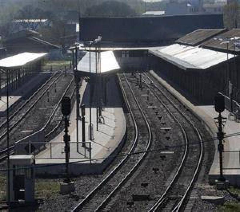 Los maquinistas de los trenes desaf�an al gobierno por el aumento de controles
