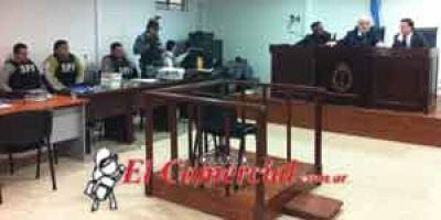 Juicio a Palma: Hoy se definiría el pedido de nulidad