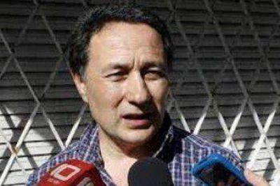 Jorge Ceballos visitará Mar del Plata