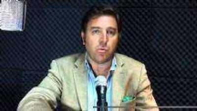"""Andrés Suriani asegura que """"se trastocaron las jerarquías de valores"""""""