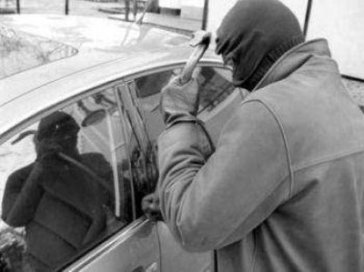 A pesar de las cámaras de seguridad, el robo automotor creció 7,2% en Vicente López