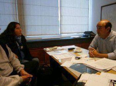 Boleto universitario en Neuquén: el municipio se comprometió a aplicar la ordenanza