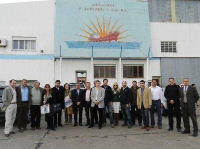 Legisladores massistas piden día y hora para tratar la Policía Municipal