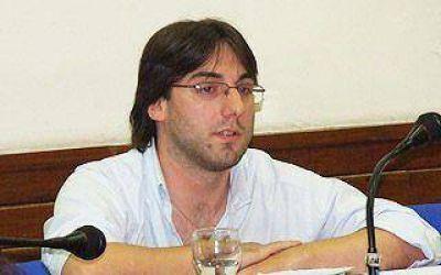 """AVELLANEDA: Galetovich sostuvo que las propuestas massistas """"son sólo marketing"""""""