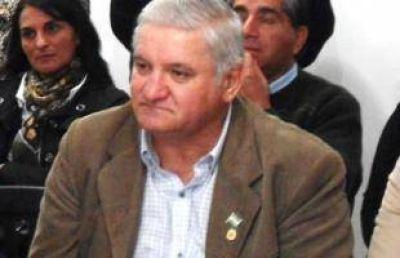 Carlos García debutó como Director de Comisiones de Fomento
