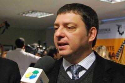 """Sergio López: """"Este evento hace vender al comerciante tres o cuatro veces más"""""""