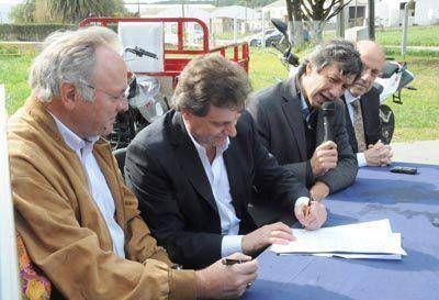 Zanella comenzará a producir sus motos en Mar del Plata