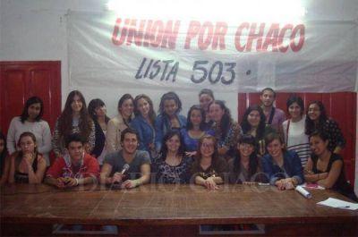 La Juventud de Unión por Chaco delineó ejes de cara a las elecciones de octubre