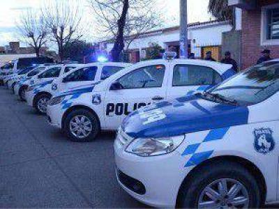 Fiesta Nacional de los Estudiantes: afectarán al 100% de los efectivos policiales para las diferentes actividades