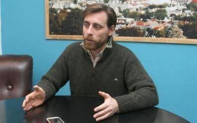 Escándalo en Tandil: Una menor denunció por amenazas a candidato a concejal