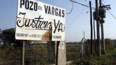 Megacausa: Emotiva visita al Pozo de Vargas