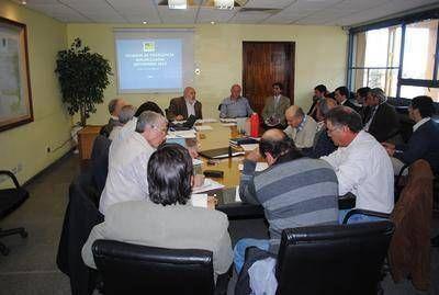Declararían la emergencia agropecuaria en algunas áreas de la provincia