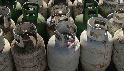 Creció un 36% la distribución de gas envasado en la provincia