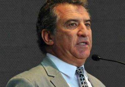 Sergio Urribarri expresó su desacuerdo