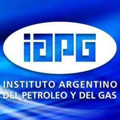 Denuncian campaña del IAPG a favor de la hidrofractura