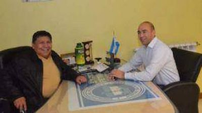 """Coné"" Díaz ratificó que sus votantes están en libertad de acción para octubre"