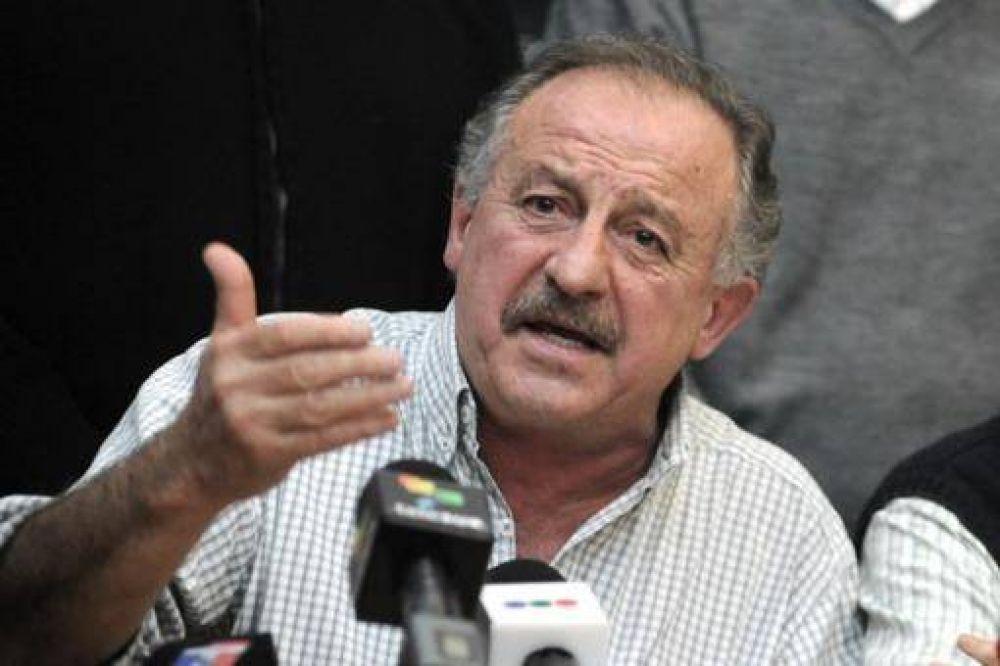 """Para Yasky, las proyecciones de Moyano sobre desempleo """"no son objetivas y están motivadas por su posición opositora"""""""