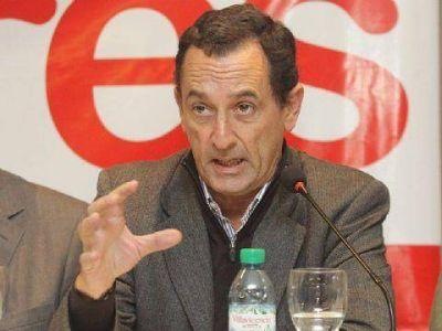 """""""El límite somos nosotros"""", dijo Cachi Gutiérrez refiriéndose a la controvertida '125'"""