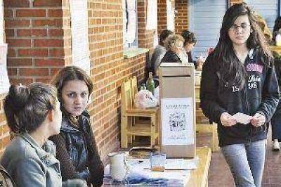 Los jóvenes de 16 y 17 años también podrán participar en los comicios provinciales