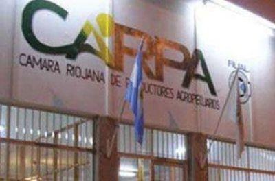"""CARPA: """"Las economías regionales están al borde del abismo"""""""