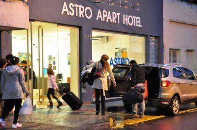 La hotelería y gastronomía local pide evitar competencia desleal
