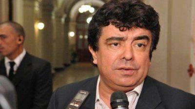 Espinoza repudió los hechos de violencia contra el massismo