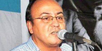 """UCR: Juan Carlos Montiel encabeza lista de """"Boinas Blancas"""""""