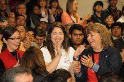 """""""Juventud, experiencia y militancia con compromiso"""" mixtura en candidatos del PJ"""