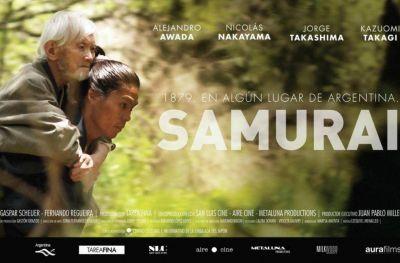 """""""Samurai"""" se llevó el máximo galardón del FAB"""
