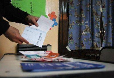 En carrera para octubre: los candidatos comienzan sus actividades en el primer día hábil de campaña