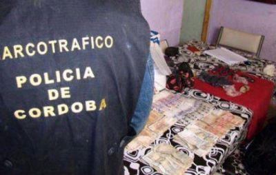 """Narcoescándalo en Córdoba: """"Hay elementos para procesamientos y prisión"""""""