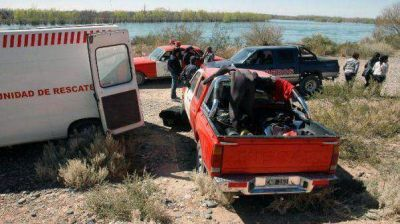 Piden extender la búsqueda de Belén Durán a Neuquén