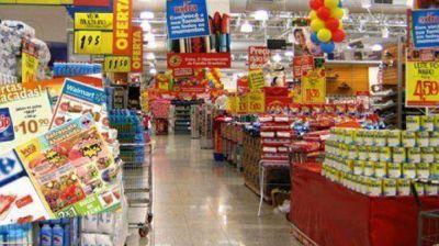 Cae 2,8% la confianza del consumidor, según un estudio privado