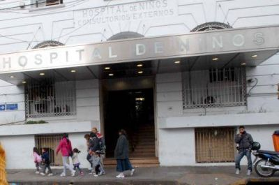 Suspenden la atenci�n en el Hospital Ricardo Guti�rrez por una nueva denuncia de un escape de gas