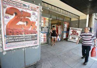 La Justicia pide explicaciones a los súper por el cepo publicitario