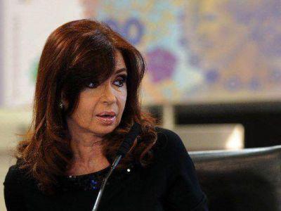 """Para Cristina, el espionaje de EE.UU. """"afectó a toda la región"""""""