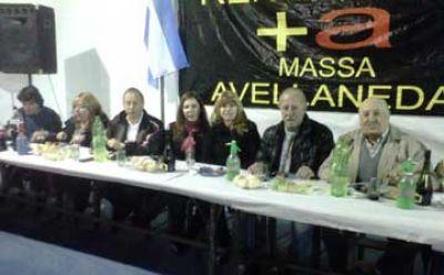 El Frente Renovador organizó una cena para los fiscales de Wilde
