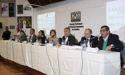 En nuevo debate, candidatos expusieron sobre Ganancias, retenciones y Presupuesto