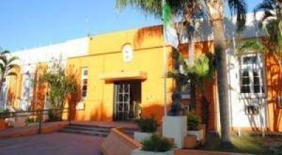 Funcionarios municipales explicaran al concejo sobre el pedido de financiamiento