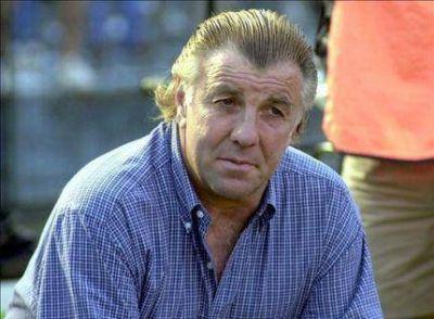"""Reinaldo """"Mostaza"""" Merlo, el elegido para sacar del fondo de la tabla a Aldosivi"""