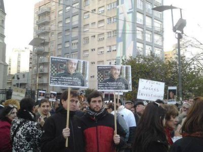 Piden ayuda al Papa por la desaparición de Fernando Lario