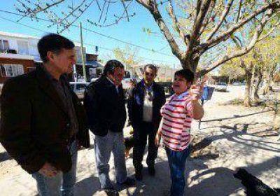 """Para Quiroga, """"Sapag es un adicto al gobierno nacional"""""""