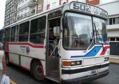 A radicales y kirchneristas parece no interesarles la problemática del transporte público