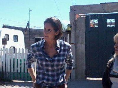 """Agustina Ayllón, sobre el impuesto a las ganancias: """"Es importante que se haya tomado esta decisión"""""""