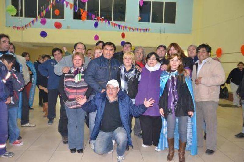 Mansilla arrasó en las elecciones del SOEM