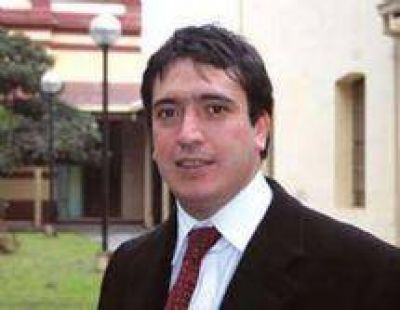 """Sacca sobre el Presupuesto 2014: """"Hemos propuesto obras fundamentales para Tucumán"""""""