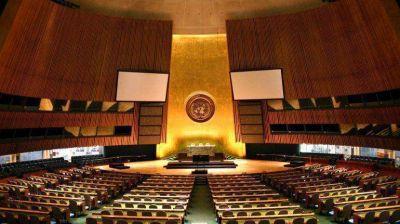 Dilma Rousseff y Barack Obama abrir�n la 68� Asamblea General de la ONU