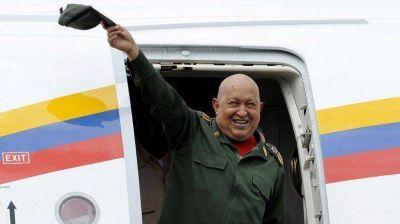 Maduro revel� detalles de los �ltimos d�as de Ch�vez