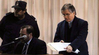 Trasladaron a Grassi a un penal de máxima seguridad