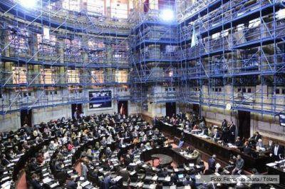 Diputados: el oficialismo pidió una sesión especial y sólo se debatirán los tres proyectos económicos